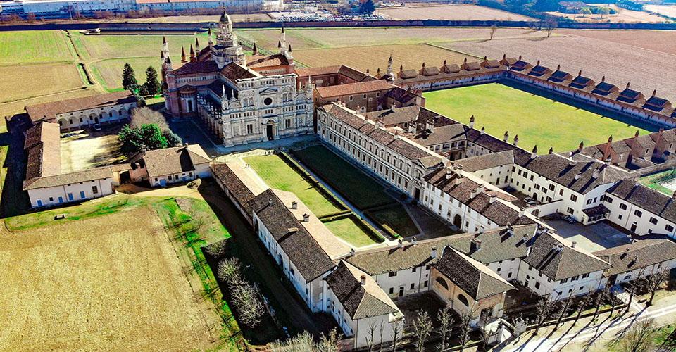 Image Description for http://80.88.88.181:8888/gpsviaggi/gpsviaggi/packages_photos/418/Certosa-di-Pavia-1.jpg