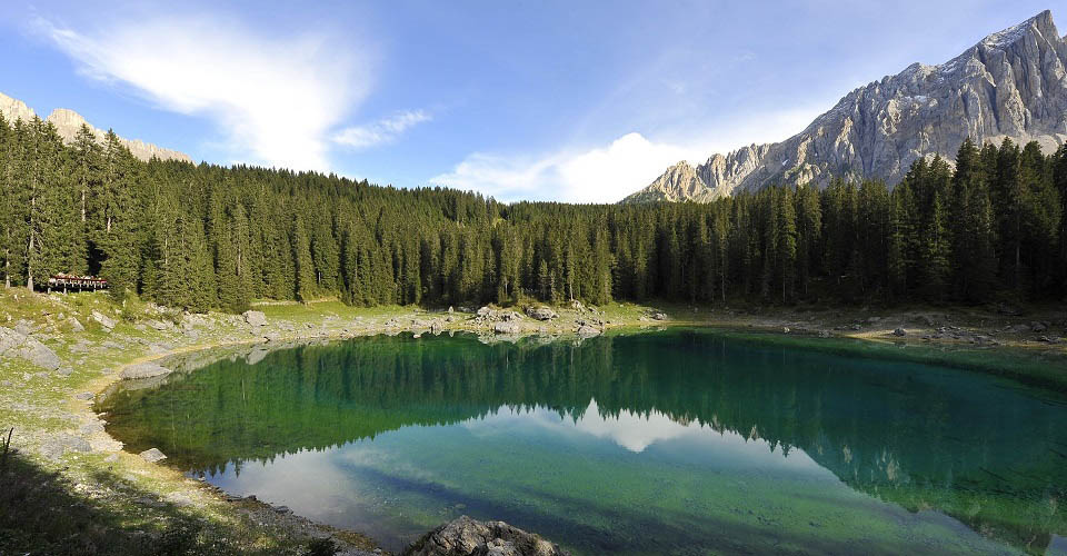 Image Description for http://80.88.88.181:8888/gpsviaggi/gpsviaggi/packages_photos/453/Lago-Carezza-1.jpg