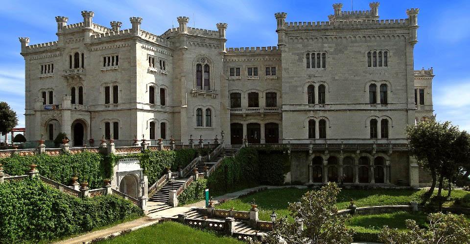 Image Description for http://80.88.88.181:8888/gpsviaggi/gpsviaggi/packages_photos/454/Castello-di-Miramare-2.jpg