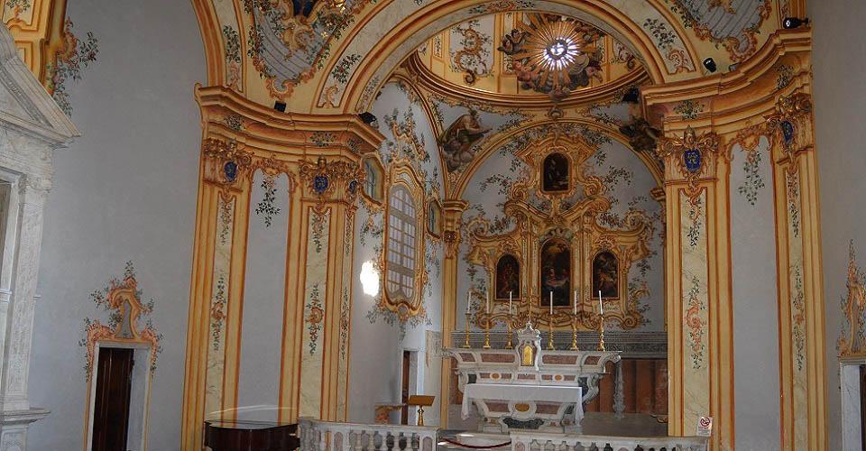 Image Description for http://80.88.88.181:8888/gpsviaggi/gpsviaggi/packages_photos/804/Savona-Cappella-Sistina-1.JPG